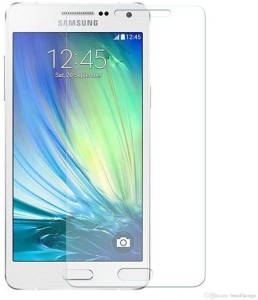 MOBIVIILE Tempered Glass Guard for Samsung Galaxy A5 (2016 Edition)