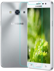 SmartLike Tempered Glass Guard for Samsung Galaxy J1 4G