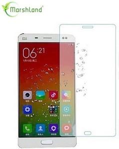 Marshland Tempered Glass Guard for Xiaomi Mi5