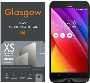 Glasgow Tempered Glass Guard for Asus Zenfone Max ZC550KL