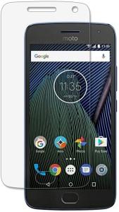 Carrywrap Tempered Glass Guard for Motorola Moto G5 Plus