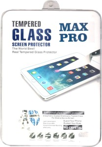 Max Pro Tempered Glass Guard for Samsung Galaxy Tab S 2016