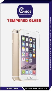 G-MOS Tempered Glass Guard for Samsung Ace Nxt G313