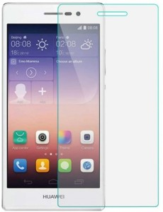 S-Model Tempered Glass Guard for Huawei Ascend Y330