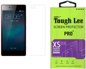 Tough Lee Tempered Glass Guard for Lenovo Vibe Shot (5 inch)
