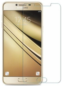 Screen Pro Tempered Glass Guard for Samsung GalaxyC7