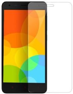 MOBIVIILE Tempered Glass Guard for Xiaomi Redmi 2 Prime