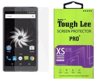 Tough Lee Tempered Glass Guard for Yu Yureka Note (6 inch)