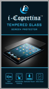 iCopertina Tempered Glass Guard for Moto M