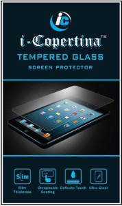 iCopertina Tempered Glass Guard for Samsung Galaxy Note 2 N7100