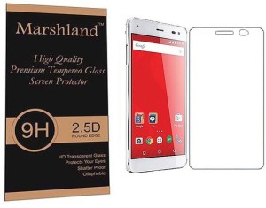 Marshland Tempered Glass Guard for LYFWate1