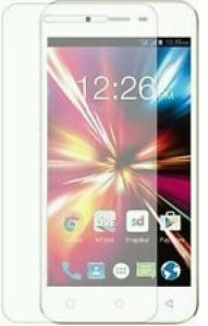S-Model Tempered Glass Guard for Micromax Bolt Q323