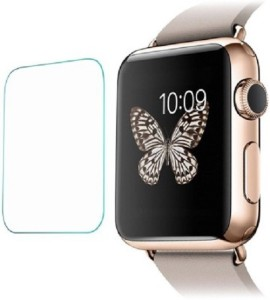 Zootkart Tempered Glass Guard for Apple Watch