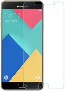 Icod9 Tempered Glass Guard for SAMSUNG Galaxy A9 Pro