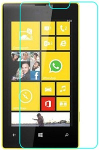 S-Model Tempered Glass Guard for Nokia Lumia 730 Dual SIM