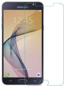 Cell pro Tempered Glass Guard for Samsung Galaxy On NXT