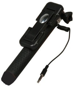 Portronics Cable Selfie Stick