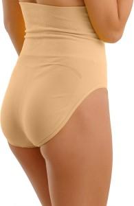 3ac20427b2f7e Clovia High Waist Tummy Control Panty In Nude Women s Shapewear Best ...