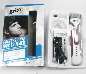 Brite NG126 Trimmer For Men