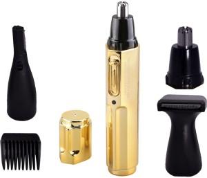 Kemei km-6619 Ear, Nose & Eyebrow trimmer For Men, Women