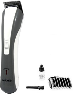 Maxed MX-8002-Grey Trimmer For Men