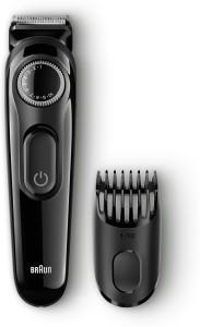 Braun BT3020 Trimmer For Men