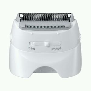 Braun SE 7-7681 Trimmer For Women