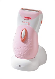 Wama WMLS 01 Shaver For Women