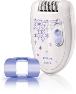Philips HP 6421/00 Epilator For Women
