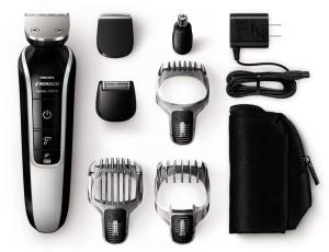 Philips QG3364 Grooming Kit, Trimmer, Clipper, Shaver For Men