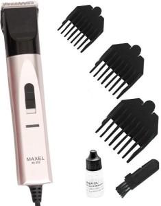 Maxel Professional Hair Trimmer For Men
