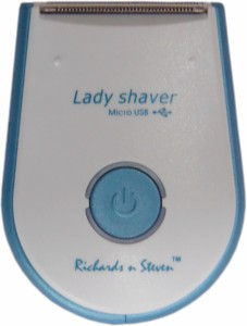 Richards n Steven 3999 Shaver For Women