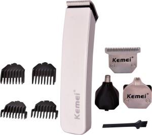 Kemei KM-3580 Grooming Kit For Men