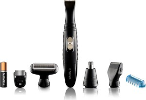 Nova NG 900 Grooming Kit For Men
