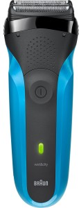 Braun 310s - W&D Shaver For Men