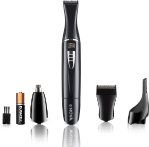 Nova NG 910 Grooming Kit For Men