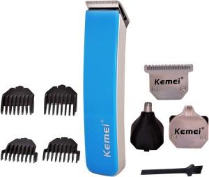 Kemei km-3580 Grooming Kit For Women