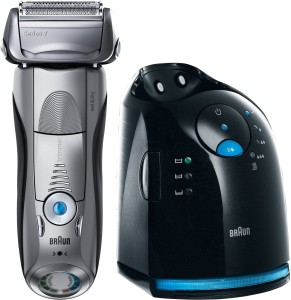 Braun 799cc Shaver For Men