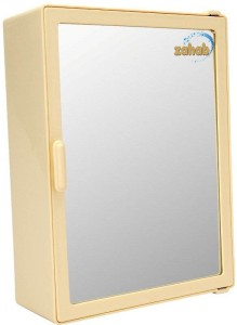 Zahab Sonata Cream 30x12 Shelf Bracket