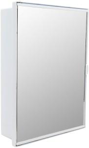 Zahab Duster White 30x11 Shelf Bracket