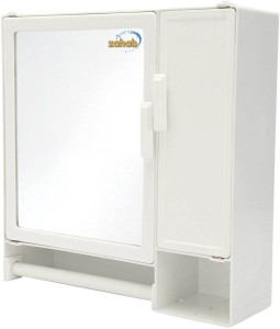 Zahab Smart White 42x10 Shelf Bracket