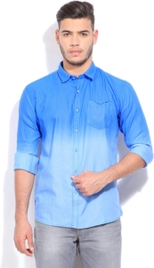 Get Stylish & Comfortable Killer Men's Casual Shirt low price