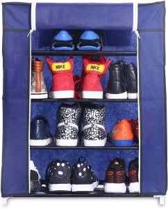 Birdy Polyester Shoe Cabinet