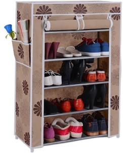 crobat Steel Standard Shoe Rack