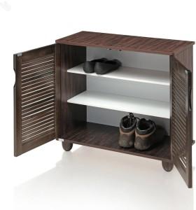 RoyalOak Engineered Wood Shoe Cabinet
