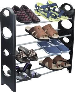 Bestway Plastic, Steel Shoe Stand