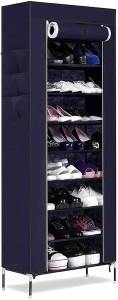 MSE Fabric Standard Shoe Rack
