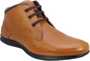 fecfb759af1 Red Chief Men Formal Tan Lace Up Tan Best Price in India
