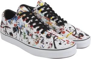 VANS Old Skool Sneakers Multicolor Best Price in India  0766445e7