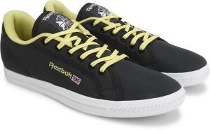 Reebok REEBOK COURT Men Canvas Shoes Green Yellow Best Price in ... 8e99fc704